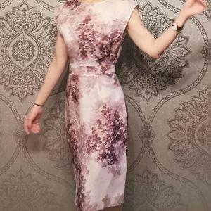 BNWT J. Crew collection 100% silk dress